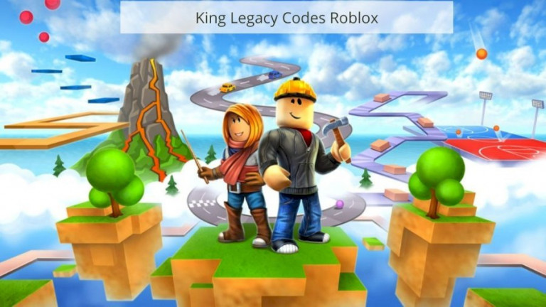 King Legacy Codes Roblox April 2021 Get All Active King