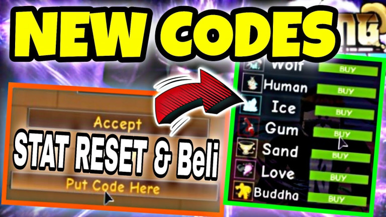 NEW KING PIECE CODES 2020 SEPTEMBER King Piece Codes