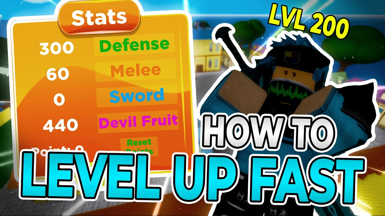 CODES HOW TO LEVEL UP FAST IN THE NEW KING PIECE YouTube