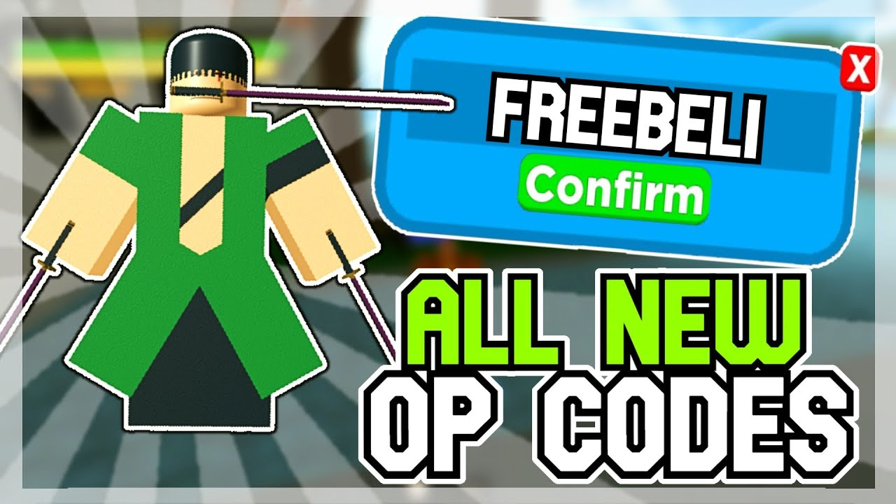 2021 ALL NEW SECRET OP CODES Roblox King Legacy
