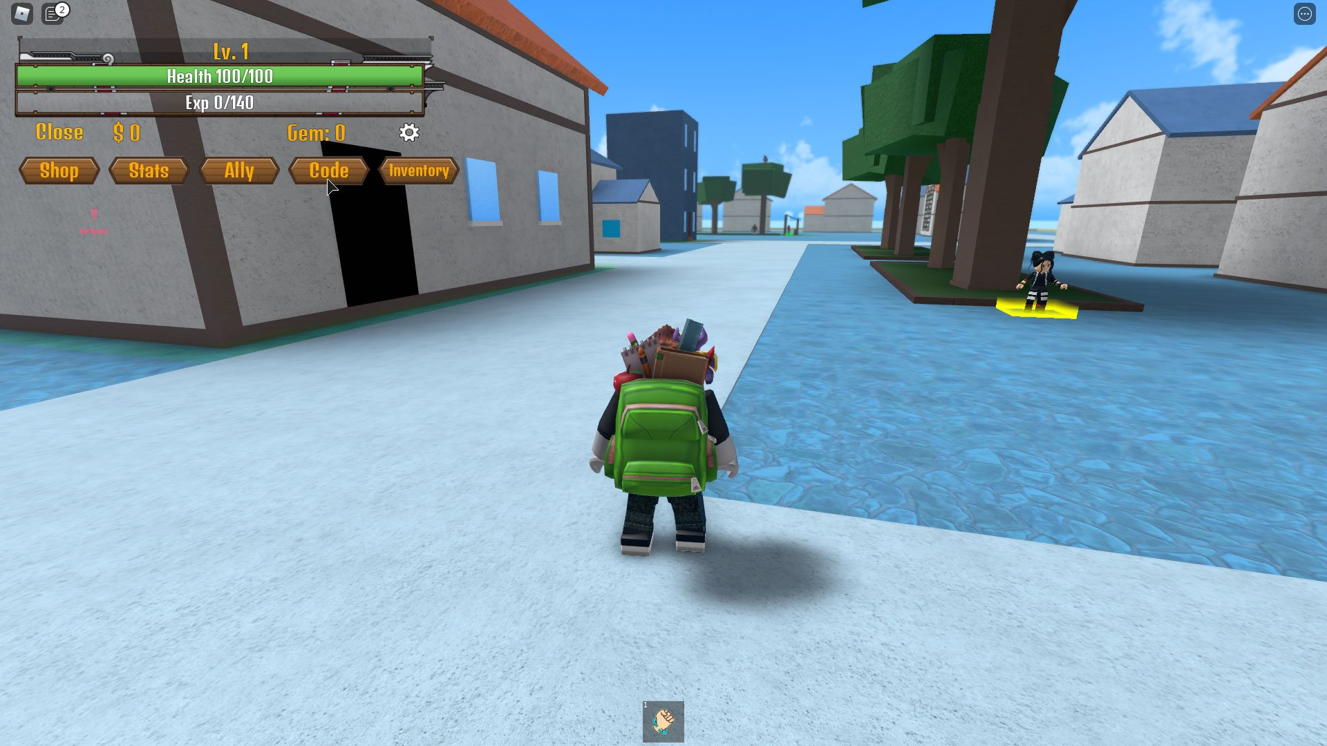 Codes King Legacy Juin 2021 Roblox GAMEWAVE