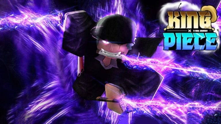 Roblox King Piece King Legacy Codes 2021 All Working